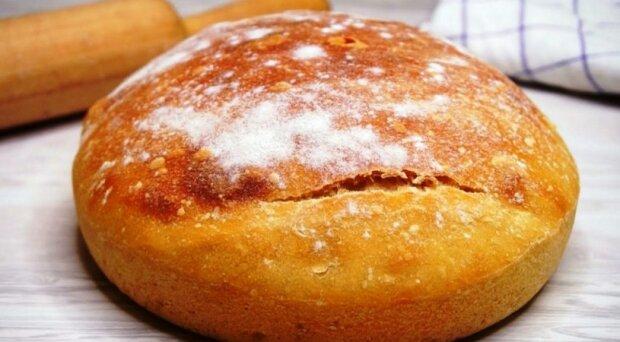 """Vynikající recept na chléb: """"Jednoduchý recept a vždy se ukáže, že je měkký"""""""
