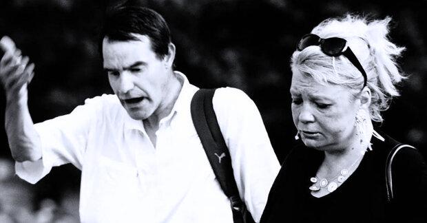 Po 35 letech manželství manžel řekl manželce, že ona je příliš stará: manželka dala manžela na místo