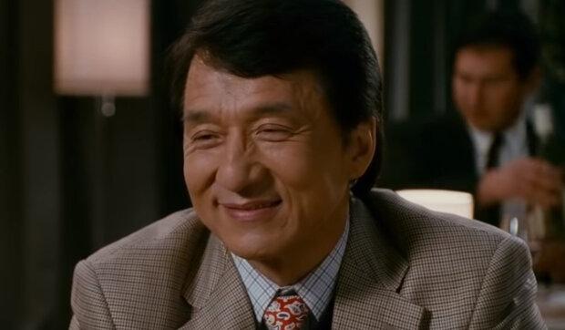 """""""Nebyl jsem dobrý manžel a otec"""": Jackie Chan. Manželčin názor na nevěru manžela a nemanželská dcera"""
