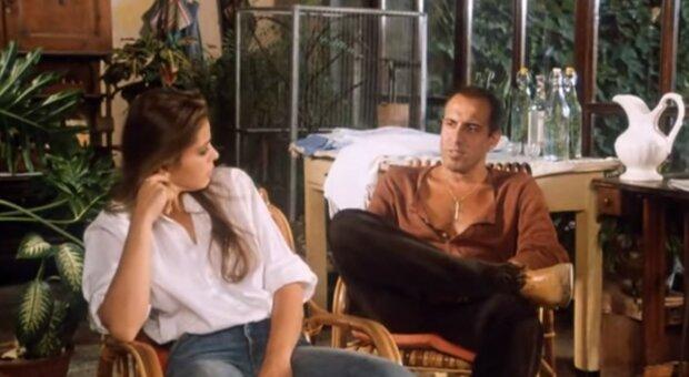 Nejlepší filmy s Adriano Celentano: s nejkouzelnějším a nejpřitažlivějším Italem