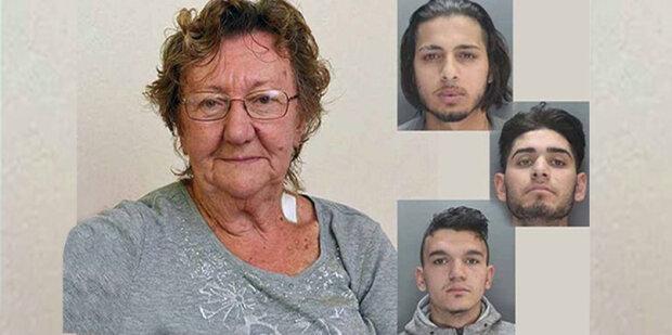 """Tři muži čekali na babičku v blízkosti bankomatu: """"Nestarali se o to, že jsem v důchodu. Neměla jsem jinou možnost, než jednat"""""""