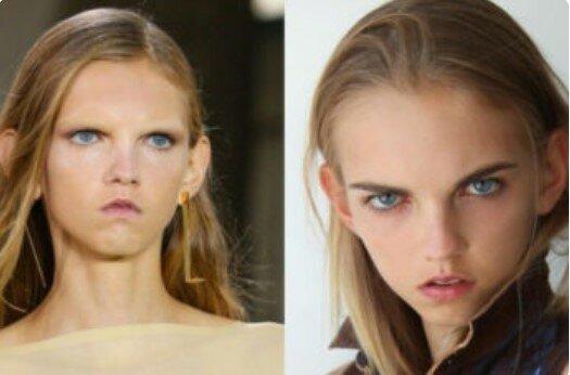 Síť získala snímky nových modelů Chanel: jak vypadají v reálném životě