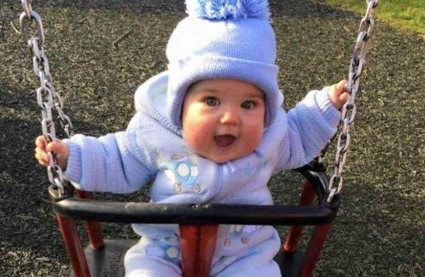 """""""Hrdinové se nevzdávají"""": dítě od narození podstoupilo 9 operací.Skutečná žízeň po životě"""