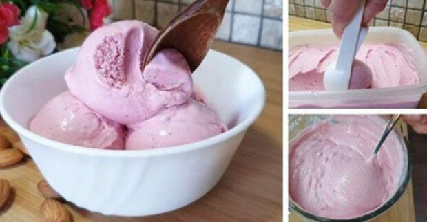 """""""Pouze za 10 minut vařím ideální domácí zmrzlinu"""": obyčejná žena v domácnosti sdílela recept"""