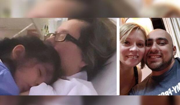 """""""Mateřský instinkt"""": Žena se vrátila k životu, když slyšela pláč svého dítěte"""