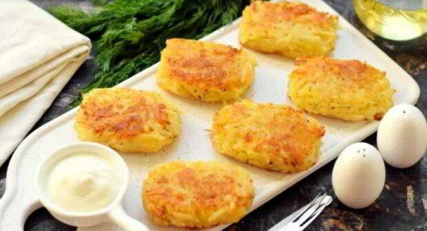 """""""Podle mě jsou chutněji, než naše bramboráky"""": Jednoduchý recept bramborových lívanců podle amerikánského"""