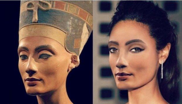 Návrhářka ukázala, jak by vypadaly Celebrity minulosti, kdyby žily nyní a následovaly současnou módu