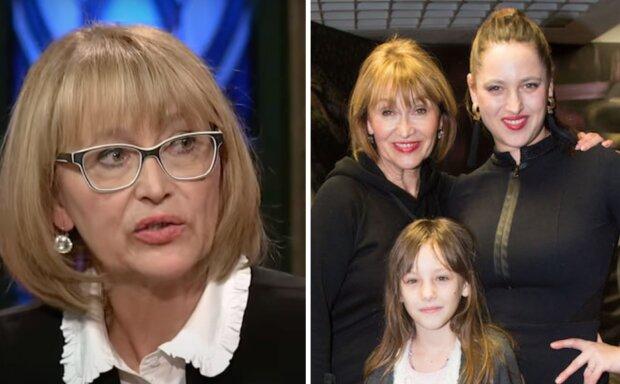 """""""To je moje největší životní radost"""": Petru Černockou překonala vnučka. Čemu se holčička věnuje"""
