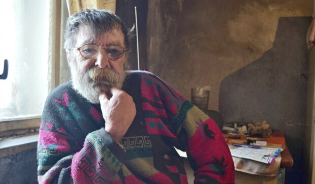 Jak se v chatě na horách mohou dozvědět o nemoci: 70 let samoty horala Josefa Bocka
