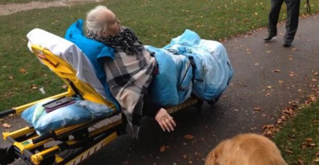 Obyvatelé hospice mají poslední přání. Jsou lidé, kteří jsou ochotné to plnit