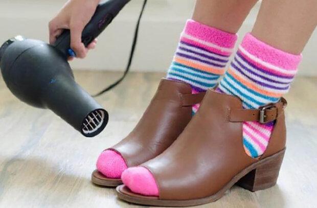 """""""Boty příliš těsné, vedou ke kuřím okům, mají nepříjemný zápach"""": Jak vyřešit vážné problémy s obuví"""