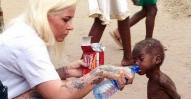 Co se stalo s osudem afrického chlapce po jeho adopci
