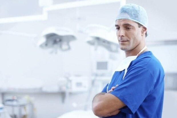 Příběh lékaře a pacienta, který na něj čekal