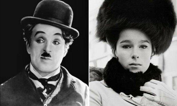 """""""Až tady nebudu, ty budeš žít"""": dopis velkého Charlieho Chaplina své dceři"""