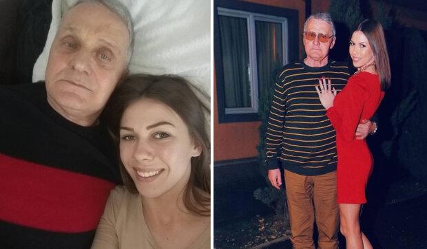 """""""Starší o 53 let"""": Mladá dívka z vesnice se provdala za starce"""