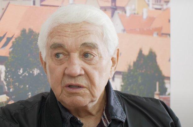 """""""Dělám vše proto, abych zase neskončil v nemocnici"""": Jiří Krampol prozradil, jak chce předejít dalším zdravotním potížím"""