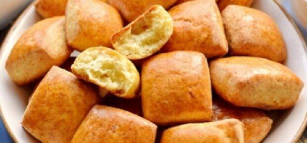 """Měkké tvarohové sušenky: """"Lahodné domácí pečivo bez zvláštních starosti"""""""