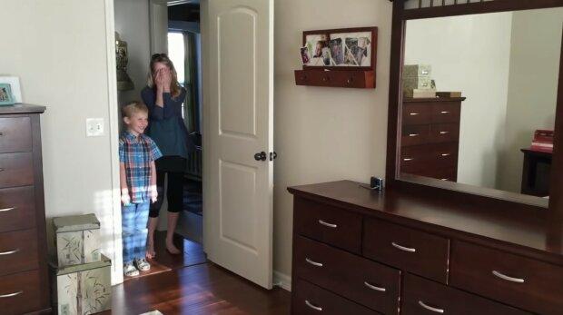 """""""Zaplakala jsem, když jsem přišla do ložnice po odjezdu"""": manžel se snažil a čekal na chválu za odvedenou práci"""