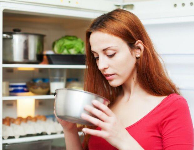 Potraviny, které nelze uložit do lednice