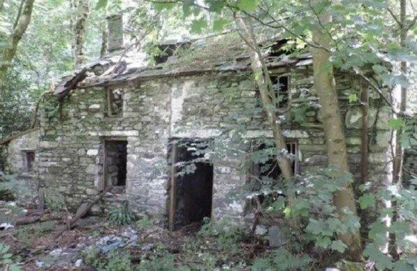 Starý dům Jane dostal levně, bez vody a světla: Oprava trvala 20 let