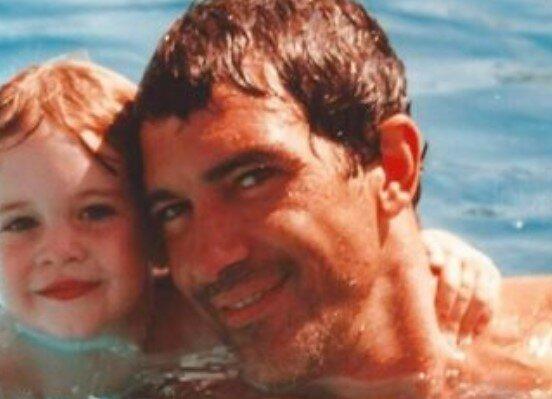 """Dcera """"krasavce"""" Antonia Banderase vyrostla v naprostém opaku svého otce: jak tak nyní žije dívka"""