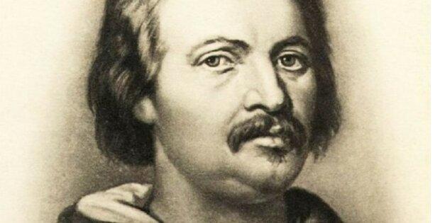 """""""Žena by měla patřit k tomu, kdo ji zachrání před problémy"""" - několik citací velkého Honora de Balzaca"""
