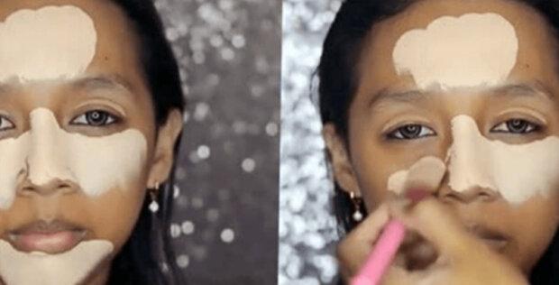 """""""Ani matka nepozná"""": Vizážistka zásadně změnila dívku z vesnice"""
