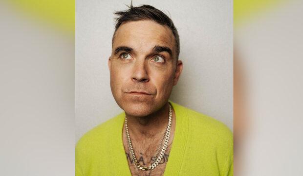Robbie Williams měl zakázáno přiblížit se k jeho manželce a čtyřem dětem: romantické video