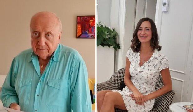 Mohlo se jednat o mozkovou mrtvici: Felix Slováček skončil v nemocnici. Lucie Gelemová řekla, co se stalo