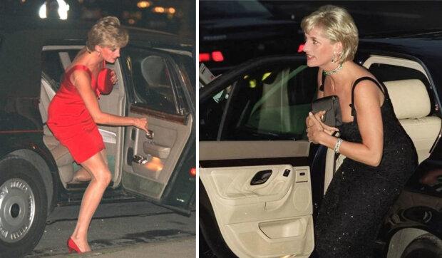 """""""Proč si princezna Diana na mnoha fotografiích přitiskála psaníčko k hrudi"""": Tajemství princezny prozradila osobní návrhářka"""