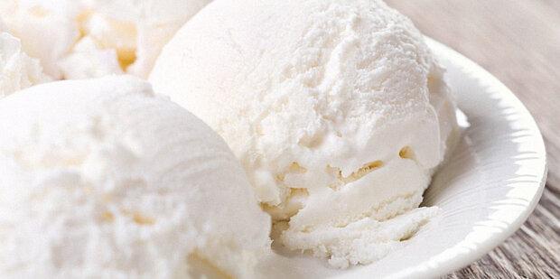"""Domácí zmrzlina z dvou ingrediencí: """"Budete potřebovat jen 5 minut pro přípravu. Chut´ jako v dětství"""""""