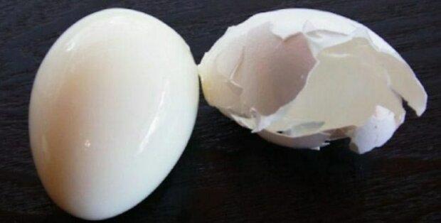 Šéfkuchař sdílel nač potřebujeme kancelářskou sponku při vaření vajec