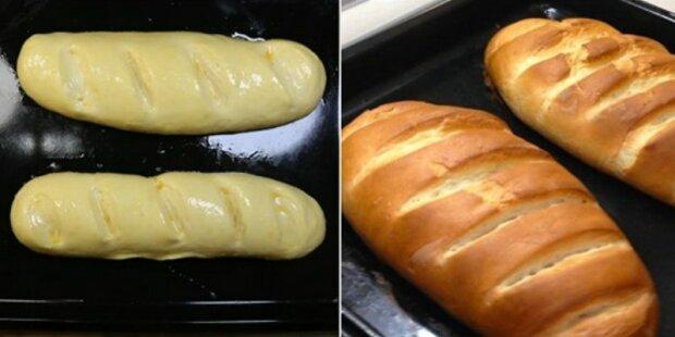 Jednoduchý recept bagety s křupavou kůrkou: Recept, který by si měla mít každá hospodyně