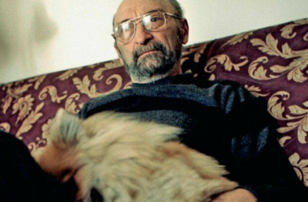 Muž. Foto: snímek obrazovky travelask.ru
