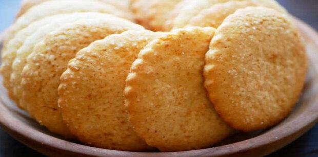 """""""Cukrové sušenky za 20 minut"""": pečivo pro rodinné posezení při čaje"""